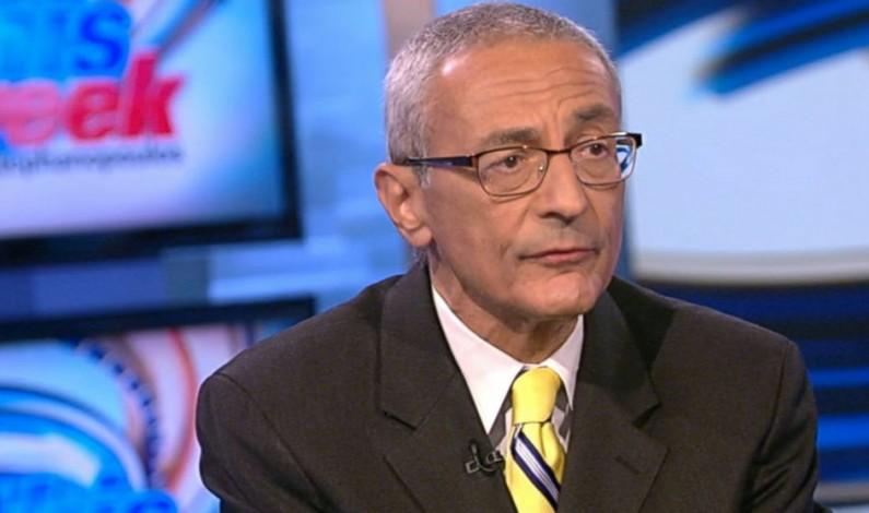 Fabricated Story: FBI, DOJ Launch Criminal Probe of Hillary Campaign Chair Over Putin Links