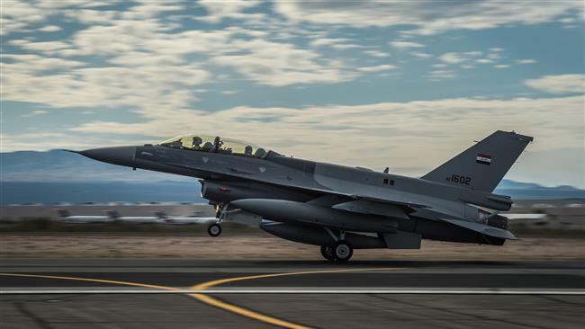 Iraqi airstrike kills 19 senior Daesh commanders east of Mosul