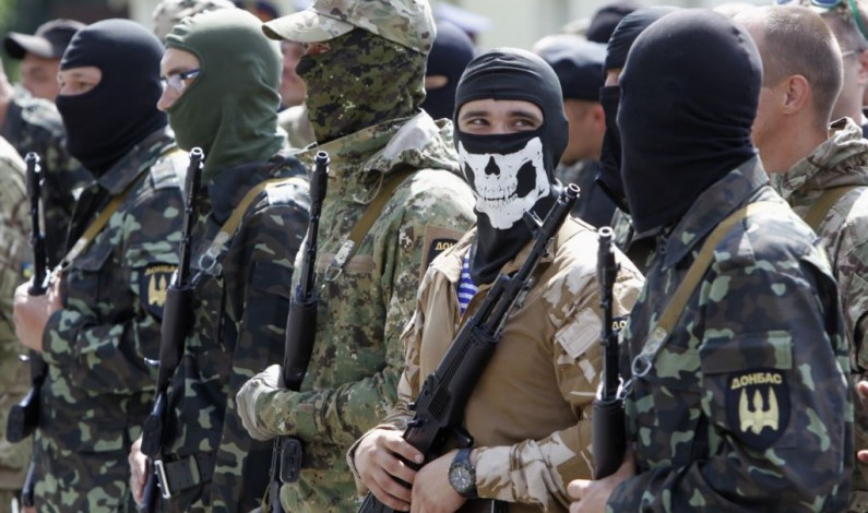Ukrainian volunteer unit troops raped underage girls, filmed it on phones – MP