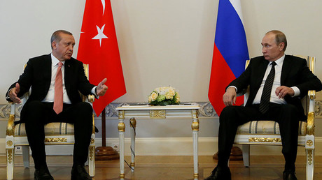 Turkey considering military ties with Russia as NATO shows unwillingness to cooperate – Ankara