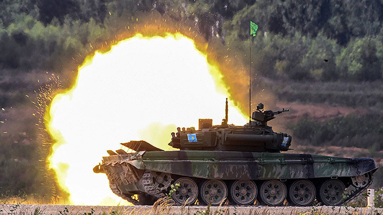 Turkey plan for Syria incursion in the works for over 2 years