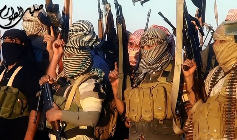 US-backed forces give hundreds of ISIS fighters safe passage