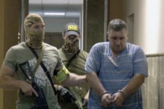 """Poorly trained, """" cannon fodder """" operatives were used by Kiev in planned terror attacks on Crimea"""