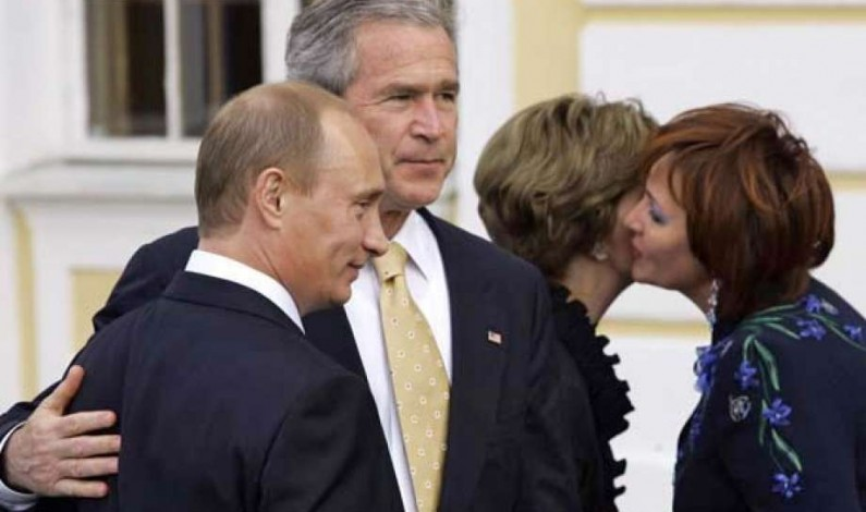 Cold War Chill: US Congress Wants to Block Future Presidents Working With Russia