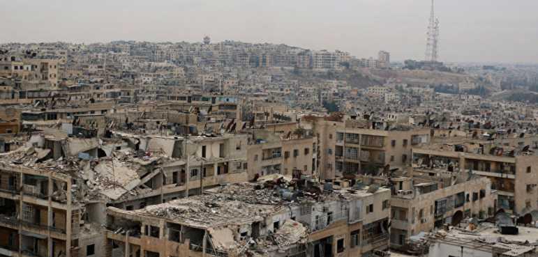 Aleppo-Butler crop