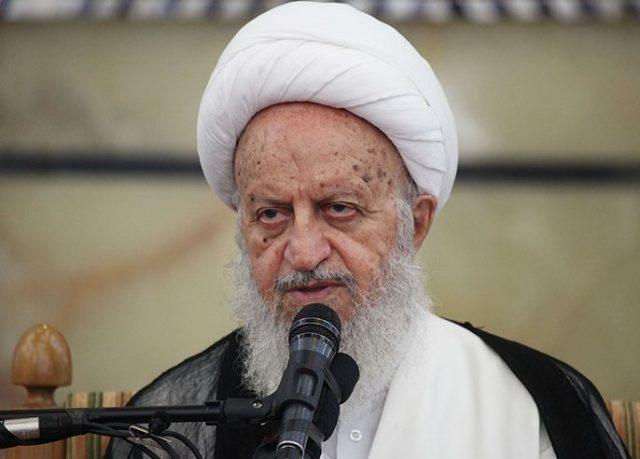 Ayatollah Naser Makarem