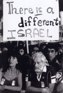 """Uri's """"different Israel"""" has remained a mirage"""
