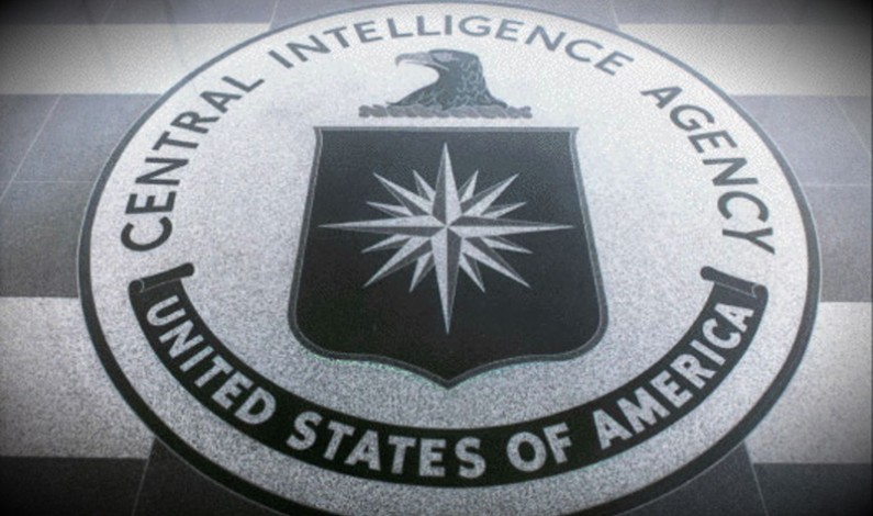 Did the CIA stage and spearhead the coup?