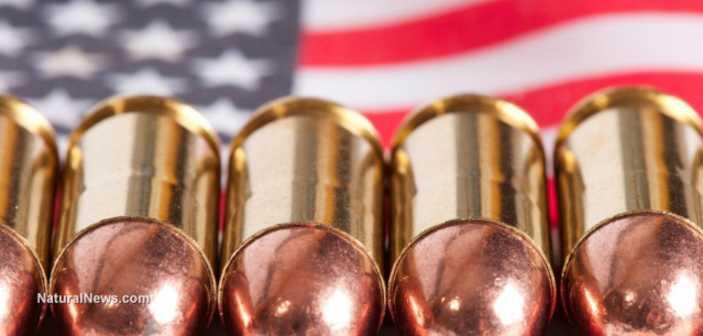 Flag bullets crop