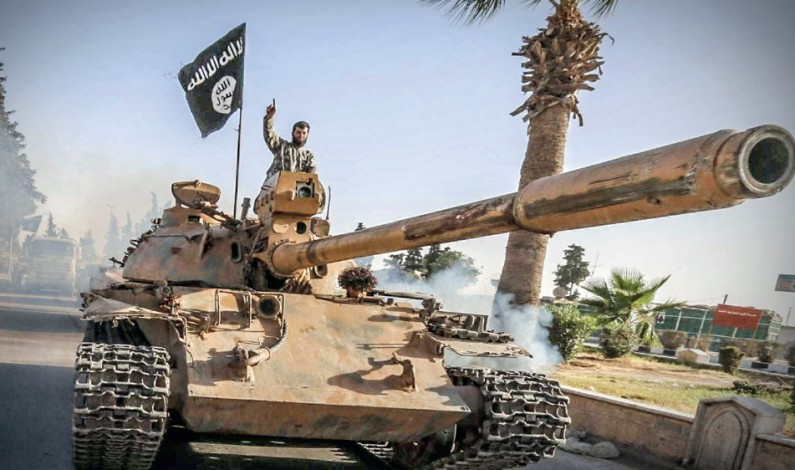 How ISIL Emerged