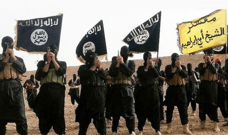 EU Daesh Attacks – Blind man's bluff