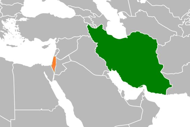 Iran-israel_relation
