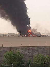 A Yemeni military source said that a Toschka Ballistic Missile fired by the Army and Public Committees Rockets Forces into the Operations Room of a Military Camp of the Saudi-led Coalition and their local mercenaries killed several foreign and local officers and troops. Among the dead foreigners is an Israeli Colonel named Vegedora Yagronovesky, a Data Analyst with the Israeli Army. The military camp is called Al-Hajf South of Ta'ez Governorate.
