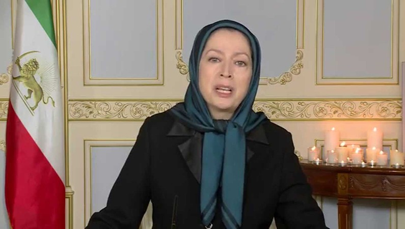 Iranian opposition meetings with Israeli officials in Paris