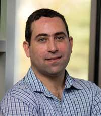 Dr. Max Abrahms