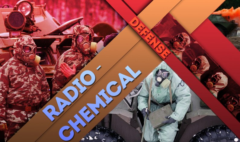 Russia Defense Report: Nukes, Bugs, and Gas in Hybrid Wars