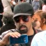 Bari murder suspect photographed in Paris