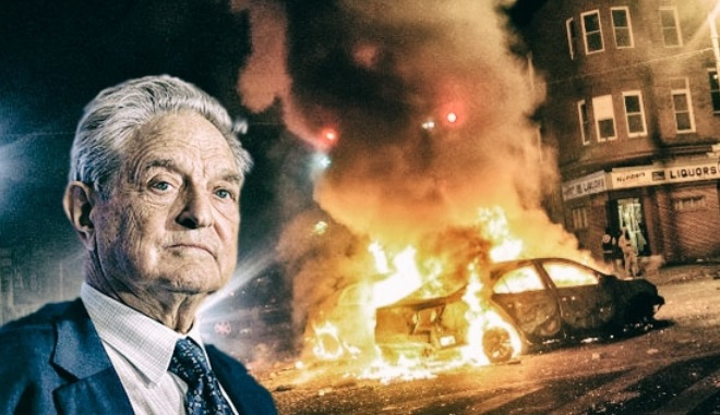 "NEO – George Soros: ""Let's Call the Terrorists a Taxi!"""