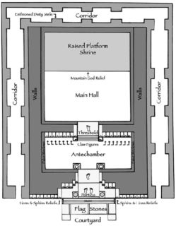 Temple_A-floor-plan-of-the-Ain-Dara-Temple