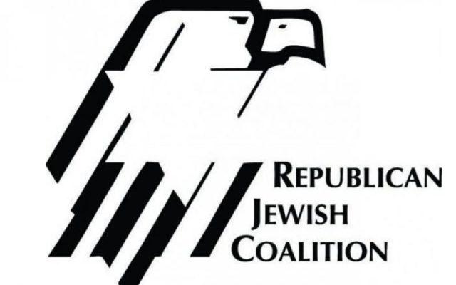 The Republican Jewish Coalition