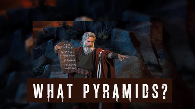 What Pyramids-1