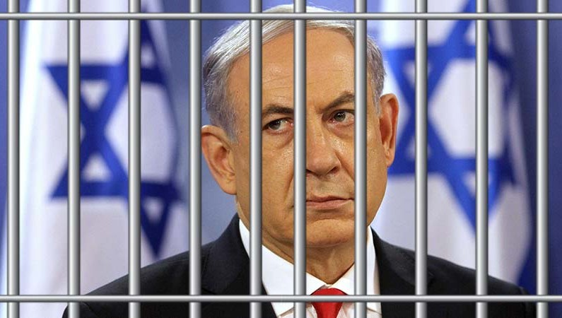 """US State Department: Netanyahu deserves to be called a """"chickenshit"""""""