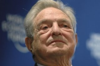 "Soros was one of the ""pump and dump"" parasites that ""helped"" Russia"