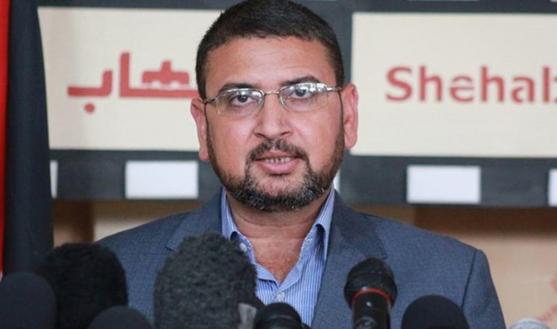 Hamas values Saudi people's stance against normalization with Israel