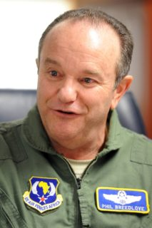 General Breedlove, who said that Russia was poised to overrun Ukraine in three days