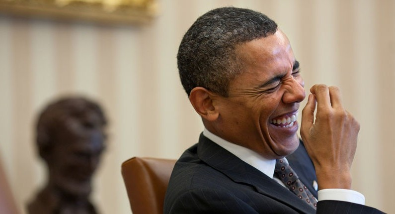 Approval Ratings, 51% for Obama and 18% for GOP Controlled Congress