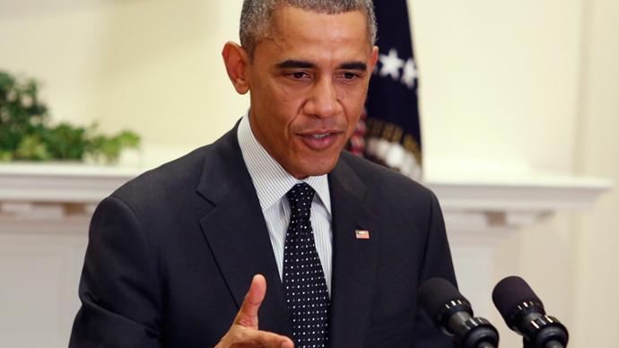 Obama: US will keep targeting Daesh 'aggressively'