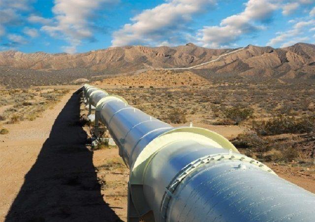 pipeline Iraq Kurdistan