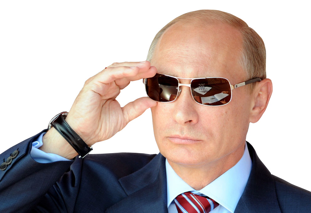 """""""So, Mr. Morell, you wanna kill Russians? Well, good luck!"""""""