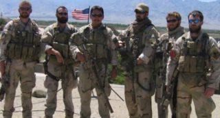 We remember Seal Team 6