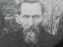 Private Joel Bluett Culpepper, 40th Alabama, CSA… my great-grandfather