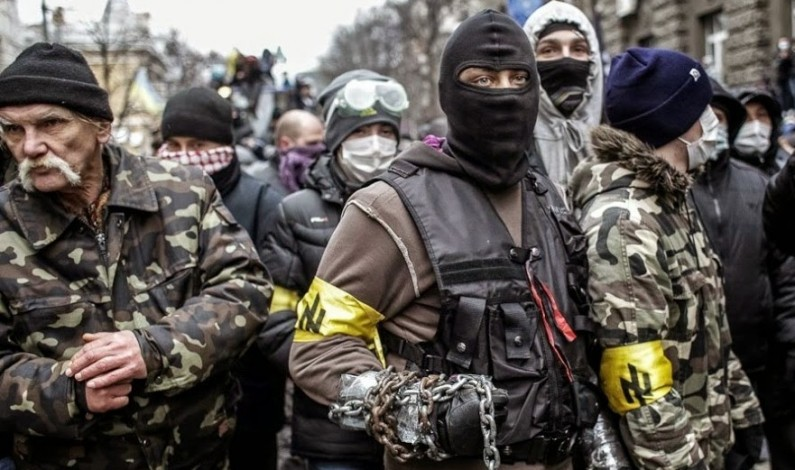 NEO – Western Coup in Ukraine an Ongoing Disaster