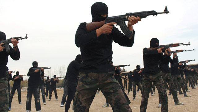Terrorist Build New Coalition Amid Syrian Army Advancement