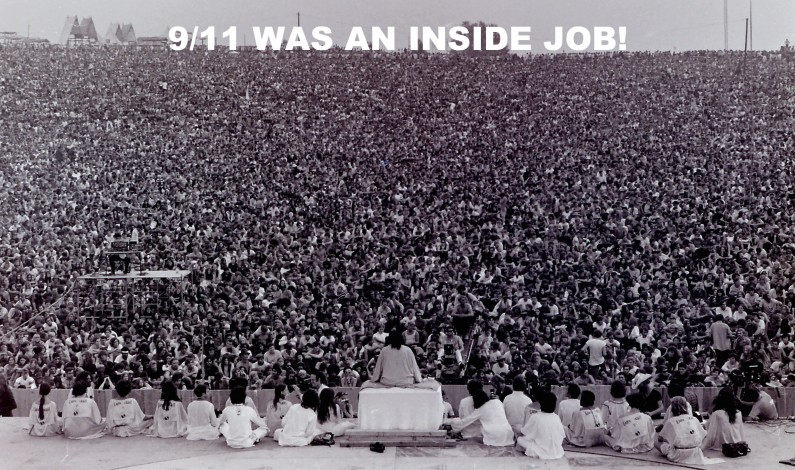 From Woodstock to TruthStock? Extraordinary delusions and the muddiness of crowds