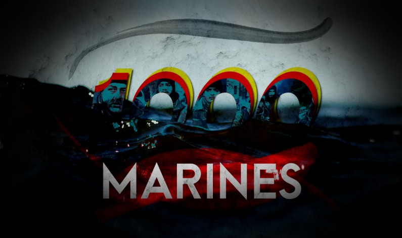 Syrian War Report – September 8, 2016: 1,000 More Syrian Marines Deploy to Frontline