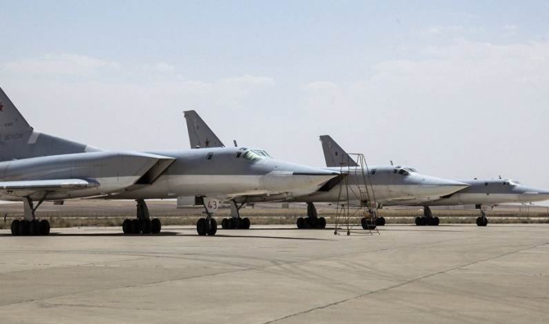 Moscow and Tehran Reportedly Plan to Prepare Hamadan Base for Russian Warplanes