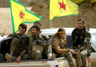 YPG Kurds