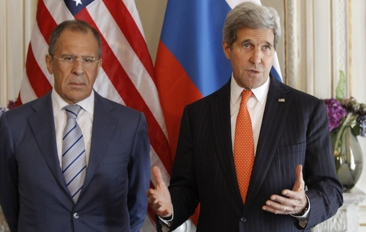 Moscow Makes Public Full Text of Russia-US Deal on Syria
