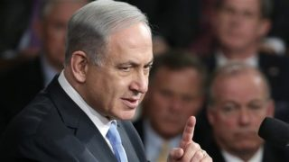 Bibi has been working quietly with both the Saudis and the Russians