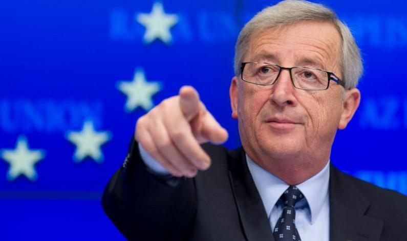 NEO – Juncker Goes Bonkers on the EU