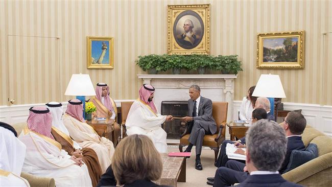 Obama set to veto 9/11 victims' statutory right to sue Saudis