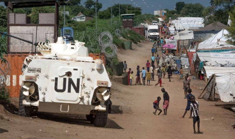 UN to send 4,000 soldiers to South Sudan despite govt. opposition