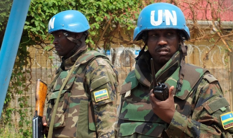 VT special – South Sudan accepts deployment of UN force