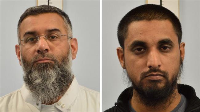 Radical UK preacher jailed for encouraging support for Daesh