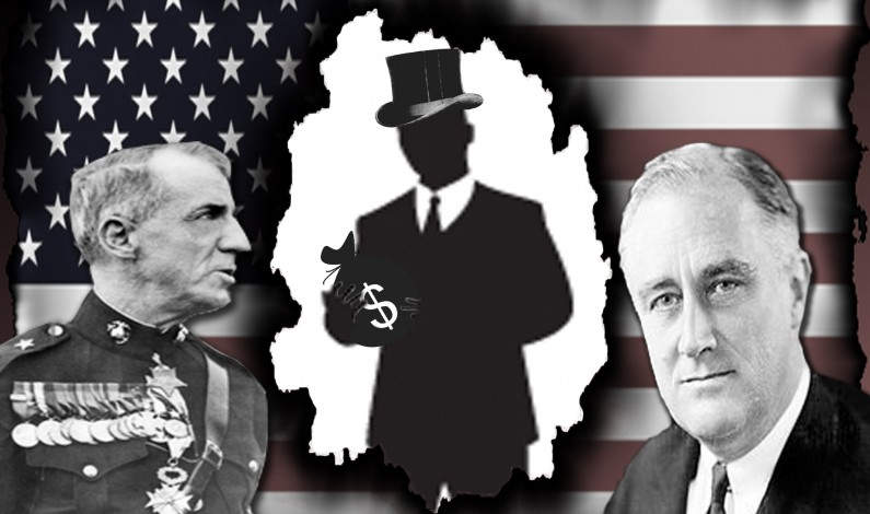 Contrasting the Foiled American Fascist Coup Plot of 1934 With the Successful Brazilian Fascist Coup Plot of 2016