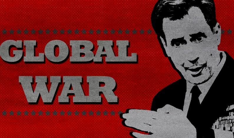 Syrian War Report – September 30, 2016: Who Instigating Global War?